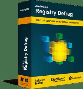 Auslogics Registry Defrag 11.0.12.0 Crack