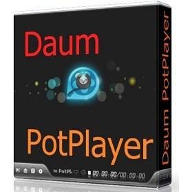 Daum PotPlayer 1.7.13963 Full Version