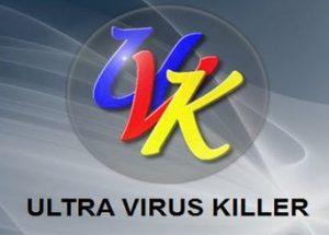 UVK Ultra Virus Killer 10.11.7.0 Crack With License Key Latest Version