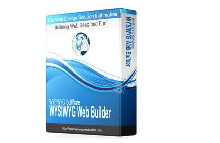 WYSIWYG Web Builder 15.1.0 Crack [x86/x64] With Serial Number