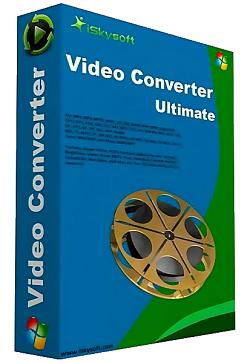 iSkysoft iMedia Converter Deluxe 1.0.2.3 Registration Code