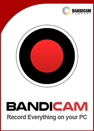 Bandicam Screen Recorder 4.4.3.1557 Crack with Keygen Latest 2019