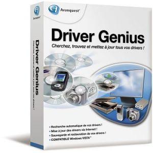 Driver Genius 19.0.0.145 Crack + Serial Key Full Download