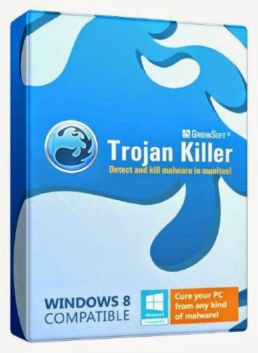 Trojan Killer 2.0.60 Crack Plus License Code Free Download