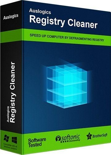 Auslogics Registry Cleaner 7.0.21.0 Serial key Full Crack Free Download