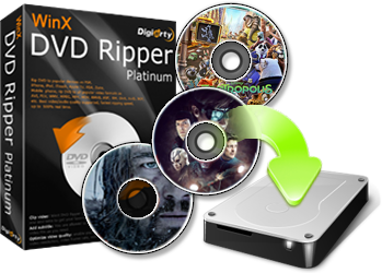 WinX DVD Ripper Platinum 8.9.2 Serial Key + Lifetime Crack Download