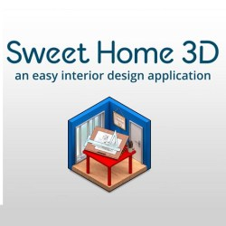 Sweet Home 3D 6.2 Crack + Keygen Full Version