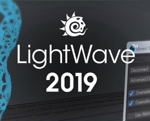 LightWave 2019.1.3 Crack With License Key Full Version 2019