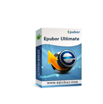Epubor Ultimate eBook Converter 3.0.11.409 Crack With Patch