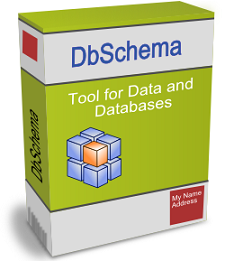 DbSchema 8.2.1 Crack With Serial Key Free Full Here!