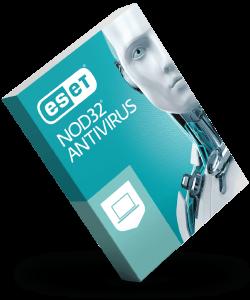 ESET NOD32 Antivirus 12.2.29.0 Crack With License Key (Latest 2019)