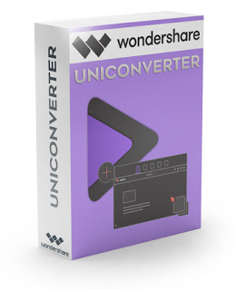 Wondershare UniConverter 11.2.0 Crack With Registration Key [Updated]