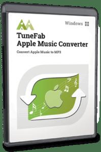 TuneFab Apple Music Converter 6.6.3 Crack + Keygen Full Torrent {2019}